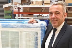 Gowercroft Joinery appoints new commercial sales manager