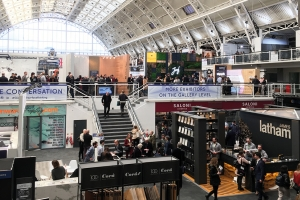 Surface Design Show 2020 inspires with the best in surface innovations