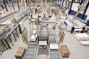 The Decorative Panels Group – British manufacturing for a Great Britain