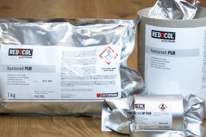 Redocol PUR hotmelt adhesives