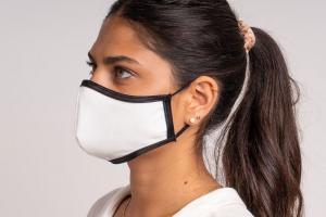 Sonovia masks launch in the UK