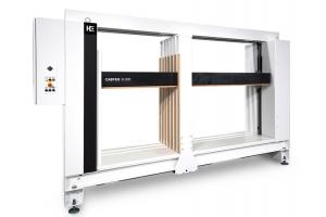 Historic furniture manufacturer invests in Homag Drillteq and Cabteq machines