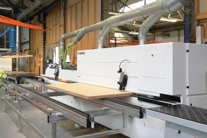 Elevated handling solutions