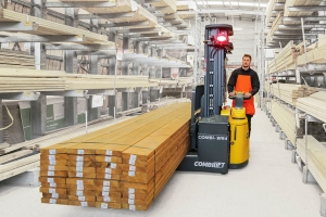 Combilift's 2020 highlights and 2021 aspirations