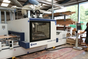 Gowercroft Joinery joins the Made in Britain campaign
