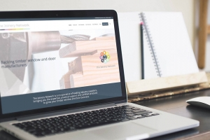 The Joinery Network's new website goes live