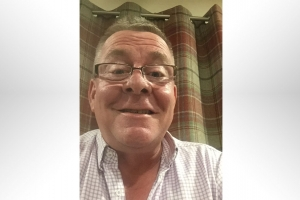 Obituary:Kevin Wright