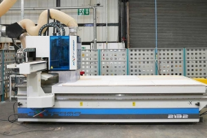 New CNC capability pays dividends