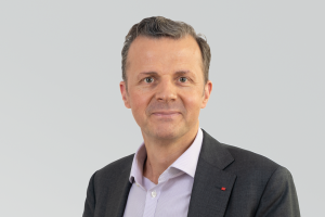 Egger Group appoints new commercial director for Western Europe Division