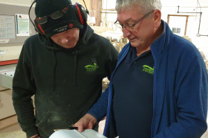 Gowercroft Joinery appoints new technical manager