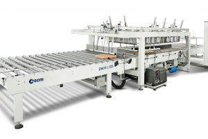 The new SCM cell for packaging