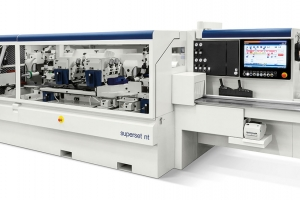 The latest from SCM for windows and doors – Superset NT and Accord 25 FX