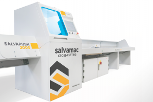 Happy birthday Salvamac! Five years of emotions and successes after 20 years' experience