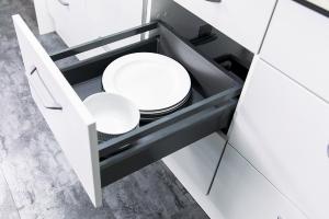 Matrix Box: the drawer range for application efficiency