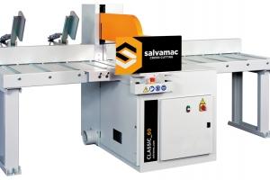 Salvamac – solid, simple and safe cutting