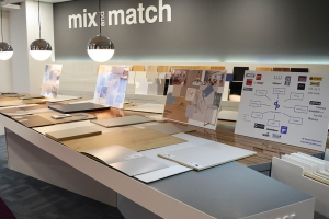 Decorative Panels Lamination and a world of decor to explore