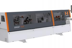 Holz-Her's Sprint 1329 multi-edgebander