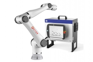 Elfin Collaborative Robot: provide flexible and reliable support for automation industry
