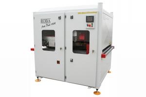 More than just brush sanding machines – MB Maschinenbau provides solutions
