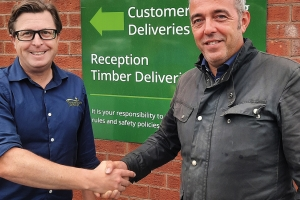 Gowercroft Joinery appoints new partnerships manager
