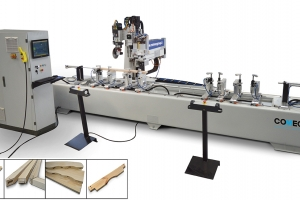 Specialist CNC machining solutions from JJ Smith