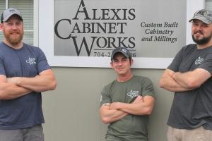 Cabinet Vision helps cabinet shop increase efficiency