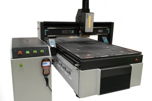 Effective CNC performance for an accessible price point