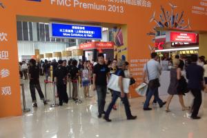 FMC China 2013 reaches a new high