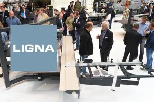 Ligna ready with innovation