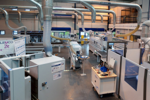 Homag UK to present the technology of tomorrow at September Open House