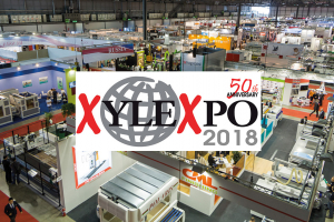 Positive Xylexpo anticipated