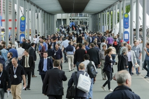 Ligna 2019 – more than 80% of available space booked