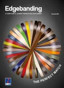 Edgebanding Supplement 2016