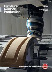Furniture Production #279 January 2017