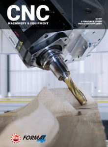 CNC Machinery & Equipment  2017 Supplement