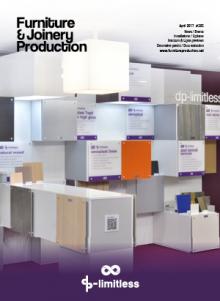 Furniture Production #282 April 2017
