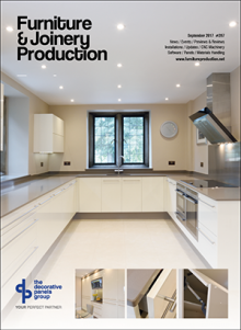 Furniture & Joinery Production #287