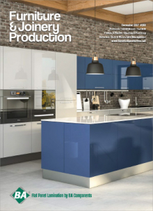 Furniture & Joinery Production #290