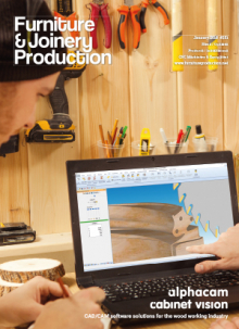 Furniture & Joinery Production #291