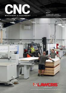 CNC Machinery & Equipment April 2018
