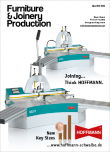 Furniture & Joinery Production #295
