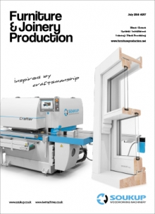 Furniture & Joinery Production #297