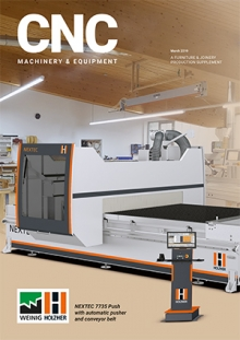 CNC Supplement 2019