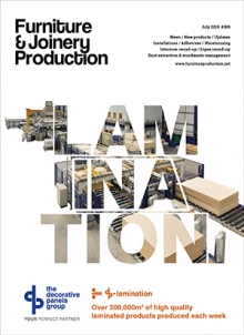 Furniture & Joinery Production #309