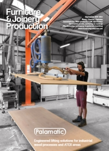 Furniture & Joinery Production #311