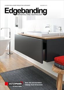Edgebanding Materials & Technology 2019