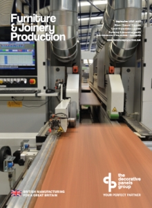 Furniture & Joinery Production #319