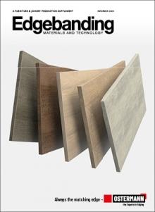 Edgebanding Supplement 2020