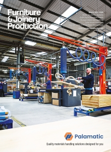 Furniture & Joinery Production #325