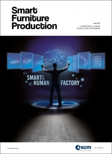 Smart Furniture Production 2021
